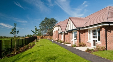 Care Home in Tewkesbury | Ashchurch View