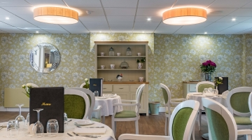 Care Homes in Southampton | Challoner House