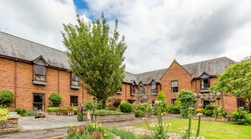 Care Homes in Somerset | Care Homes Near Me
