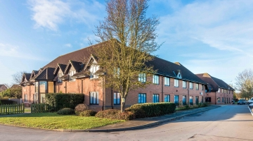 Care Homes in Berkshire