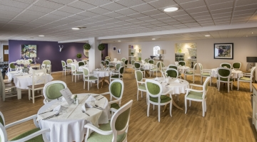 Care Homes in Aberdeen | Fairview House