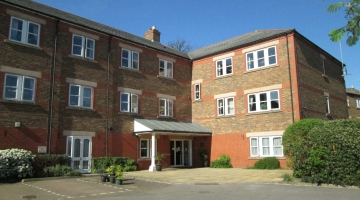Care Homes in London