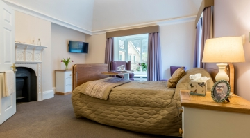 Care Home in Warminster | Henford House
