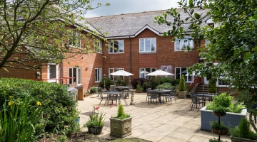Care Home in Ashford | Ashminster House