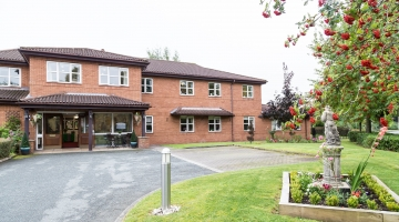 Westvale House Care Home