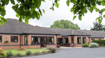 Care Homes in Shropshire | Care Homes Near Me