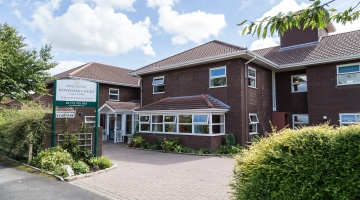 Care Homes in Lancashire | Care Homes near me