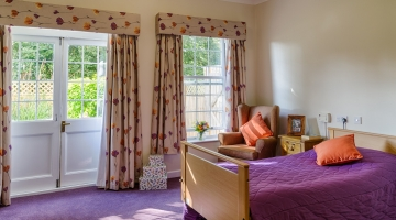 Care Home in West Sussex | Westergate House