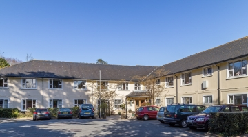 Care Homes in Devon