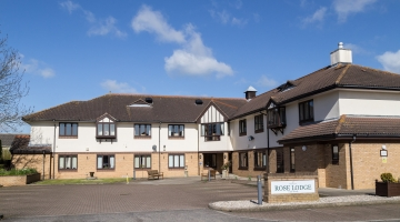 Care Homes in Cambridgeshire