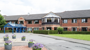 Care Homes in Glasgow