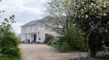 Care Homes in Norfolk | Care Homes near me