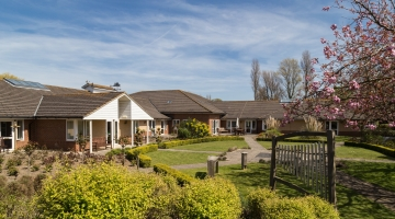 Care Homes in Suffolk | Care Homes near me