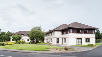 Care homes in Perth and Kinross | Care Homes Near Me