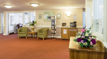 Care Homes in Darlington | Hundens Park