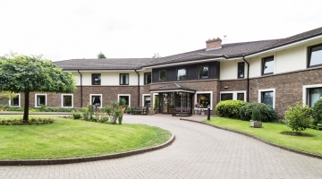 Care homes in Northamptonshire | Care Homes Near Me