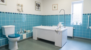 Care Home in Epping | Ashlar House