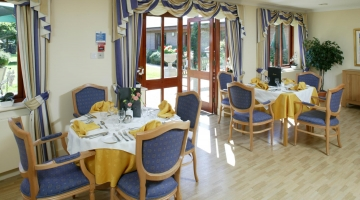 Care Home in London | Atfield House