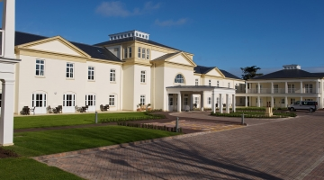 Lakeside Care Home Barchester