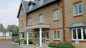 Care Homes in Kent | Care Homes near me