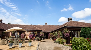 Care Homes in North Yorkshire | Care Homes near me
