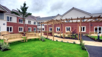 Care Homes in Bristol | Care Homes near me