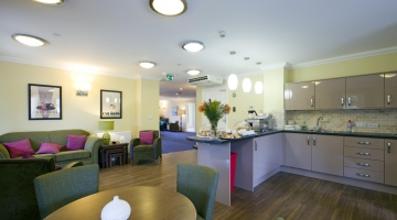 Care Home in Oxted   Windmill Manor