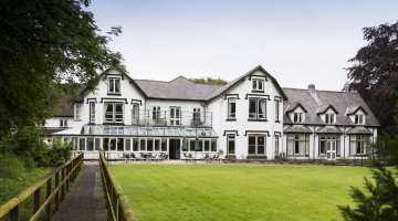 Care Home in Macclesfield | Prestbury Beaumont