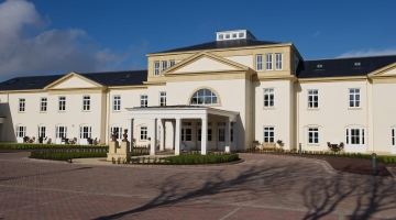 Care Home in Jersey | Lakeside Manor