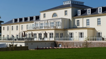 Care homes in Jersey