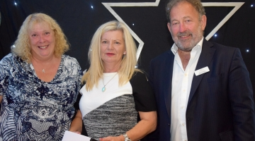 Barchester Care Awards 2016