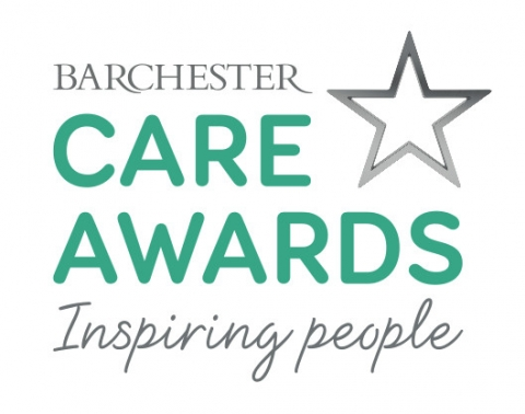 Care Awards logo