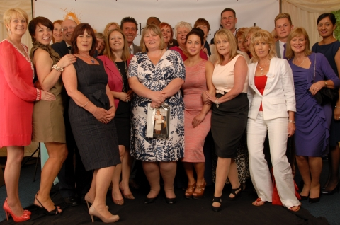 Nominations open for Barchester Care Award 2014