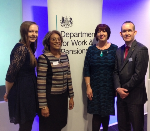 Barchester apprenticeship scheme changing young lives