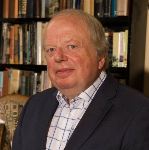John Sergeant to host Older People in the Media Awards 2014