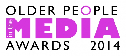The Older People in the Media Awards 2014