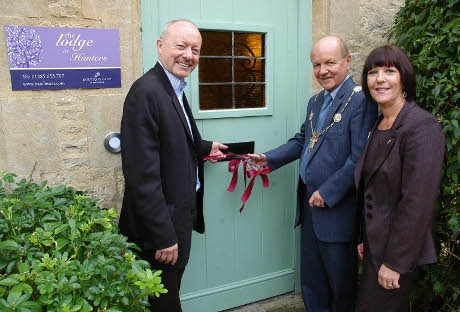 Hunters Care Centre Unveils New 'Boutique Care' at the Lodge
