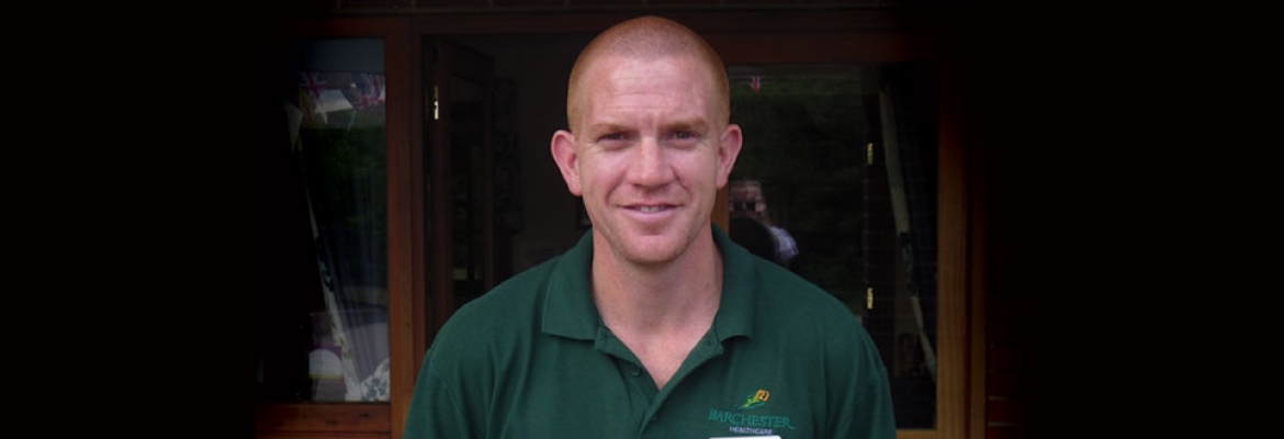 Nathan Kidd – How is this for a career journey?