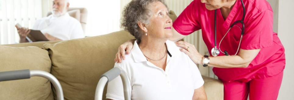 Care home performance added to NHS website