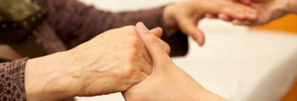 Charity issues warning over lack of dementia care