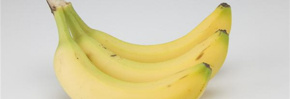 Could eating bananas reduce stroke risk?
