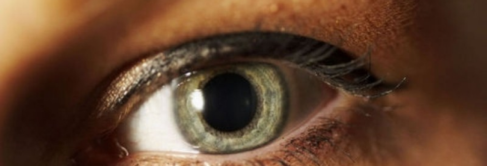 Could eye tests predict Alzheimer's?