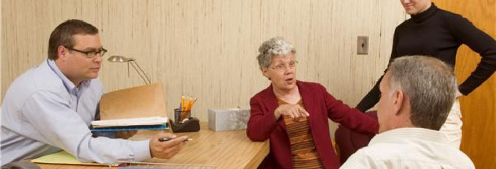 Dementia patients and trainee doctors in 'buddy programme