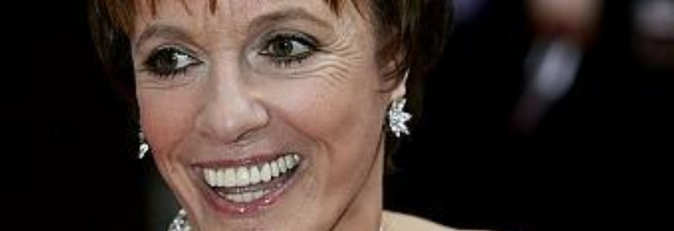 Esther Rantzen to launch Silver Line in special episode of That's Life!