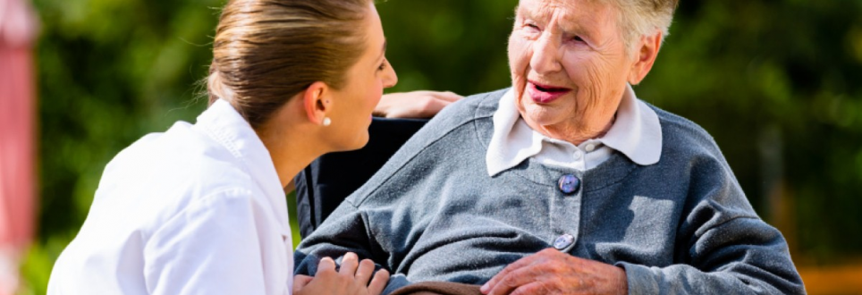 End-of-life care should focus around individuals