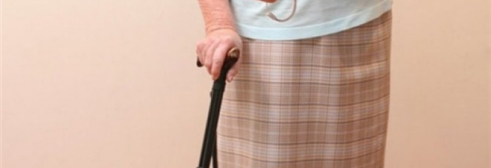 Keeping fit into old age 'has emotional and physical benefits'
