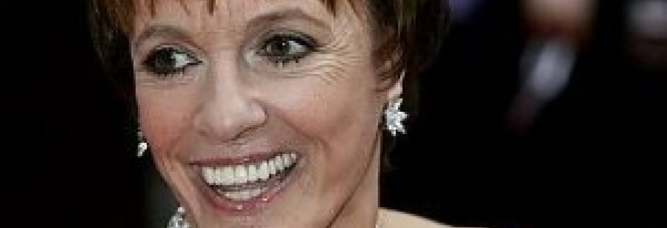 Esther Rantzen wants her new charity to become ChildLine for the elderly