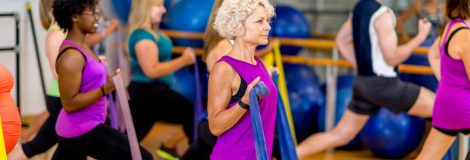 Exercise could help to reduce lost and injured muscle in elderly