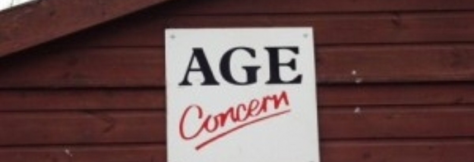 Age Concern offers help to elderly in the cold