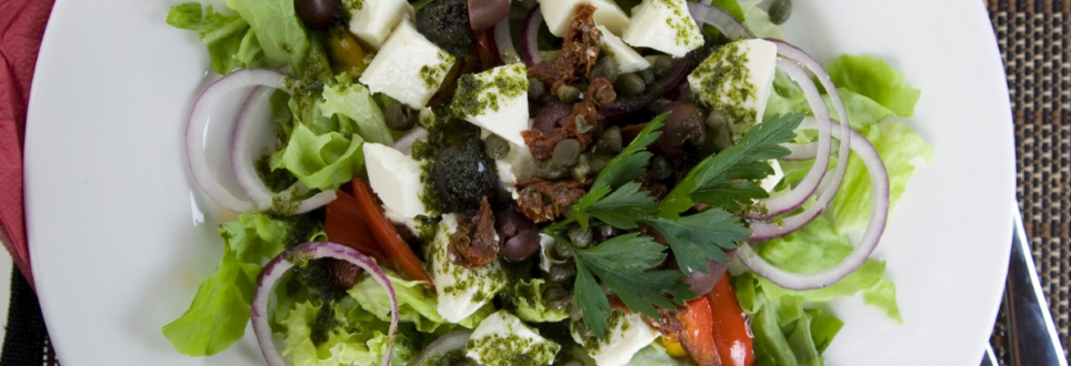 The Mediterranean diet is better at tackling heart disease than statins